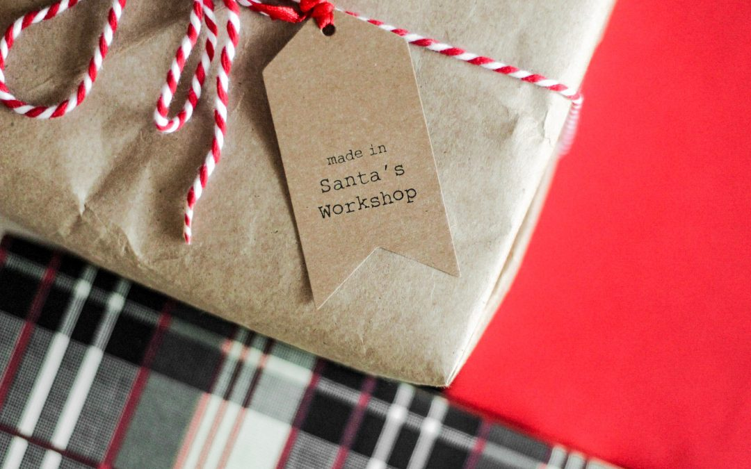 Stu's Stew – Santa's Little Helper