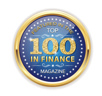 Top 100 in Finance | Top 100 Magazine