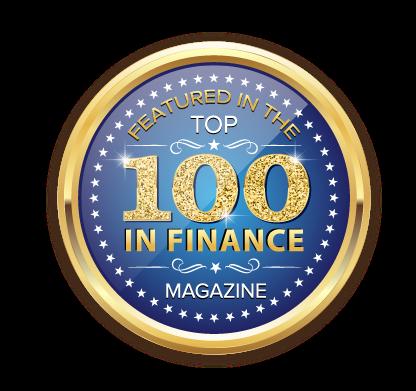 Top 100 in Finance | Top 100 Magazine