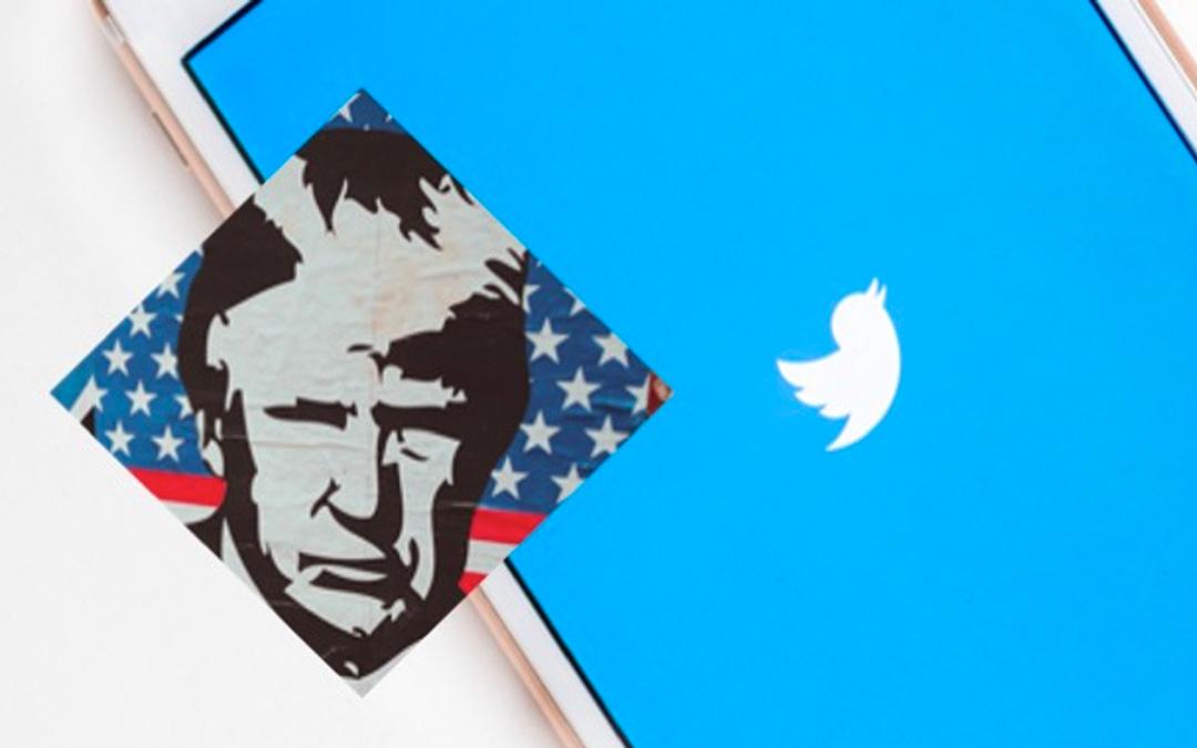 Trump's Twitter Storm
