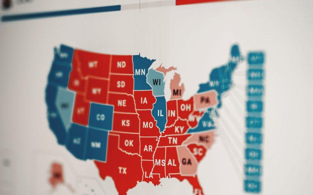 """""""Goldilocks"""" Election Drives Market Rally"""